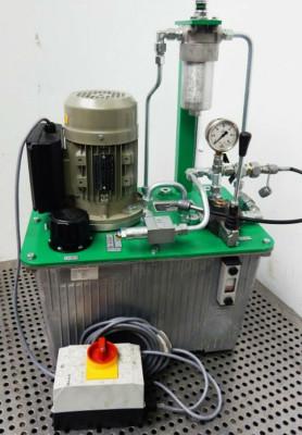 Hydac Hydraulikaggregat ABS 103 545 0,55 KW