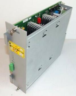 Rexoth Bosch VM310 0 608 750 109-103 SUPPLY MODULE