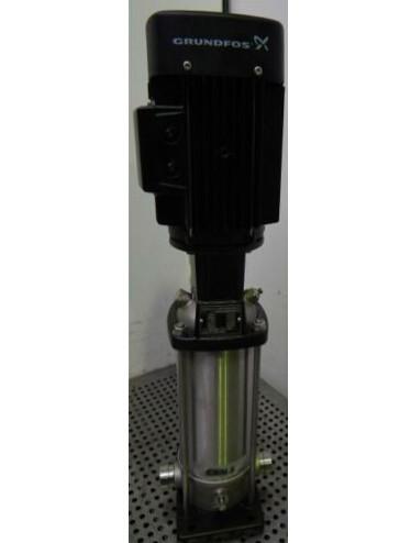 GRUNDFOS Centrifugal Pump CRN5-11 A-P-G-E-H00E 2,2 KW
