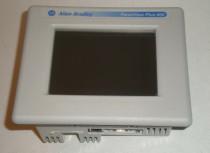 AB Allen Bradley 2711P-T6C20D PanelView Plus 600 HMI Touchscreen 24 VDC