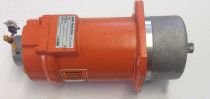 ABB 3HAC2206-1 Servo Motor