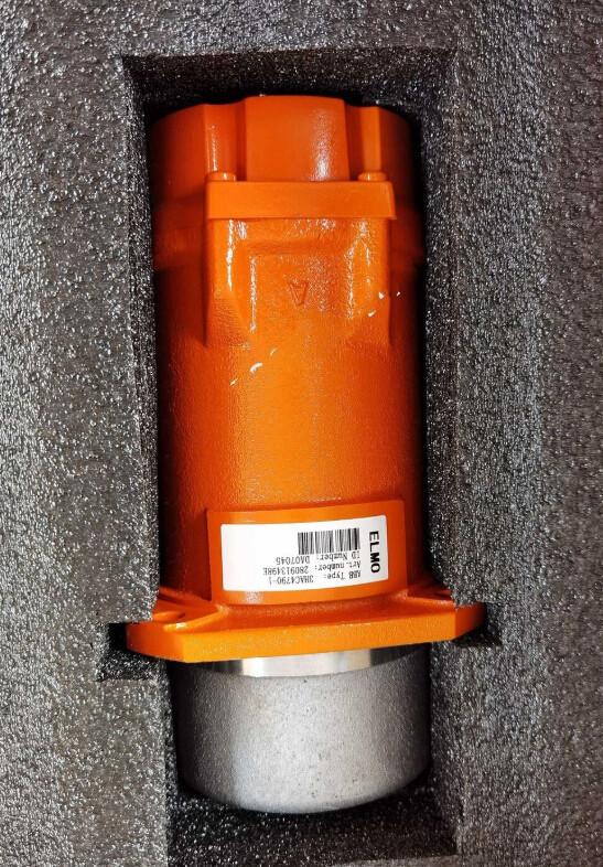 ABB 3HAC4790-1 Servo Motor