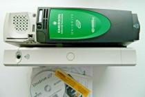 Control Techniques Emerson SP2401 AC Drive 480V 60Hz 3ph 15.7A