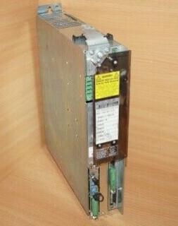 Indramat dds03.2-w050-be12-01-fw Servo Controller
