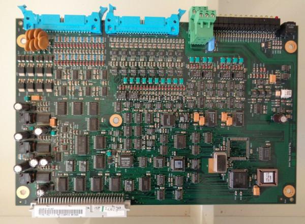 ABB I/O Board YPQ111A YPQ 111A YPQ-111A 61161007