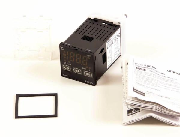 Omron e5csv-q1t-500 100-240VAC