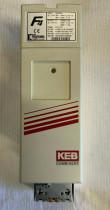 KEB Combivert F4 Power 6.6 KVA 12.F4.C1D-4A01/1.4