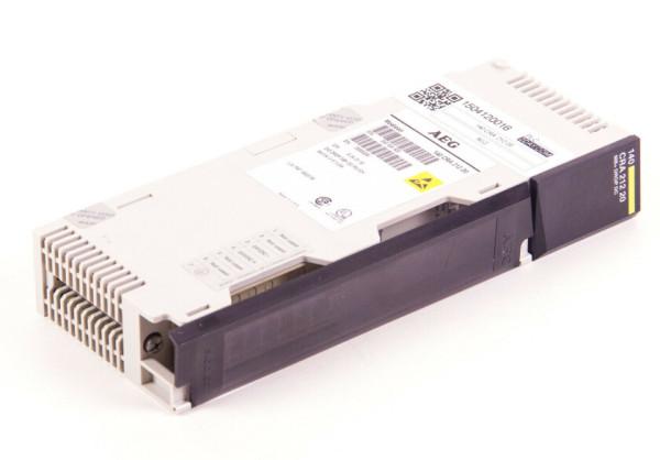 Modicon AEG 140 CRA 212 20 Modbus Plc Controller