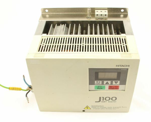HITACHI 037HFE5 Inverter Model