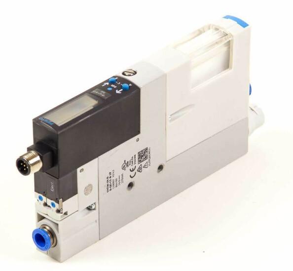 FESTO OVEM-14-H-B-QO-CE-N-2P Vacuum generator