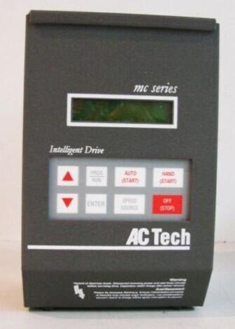 Lenze AC Tech MH410BN Intelligent Drive