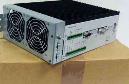 ESR Pollmeier AC-Servoverstrker MidiDrive BN 6667.2380-N2-K5-Z1-P1
