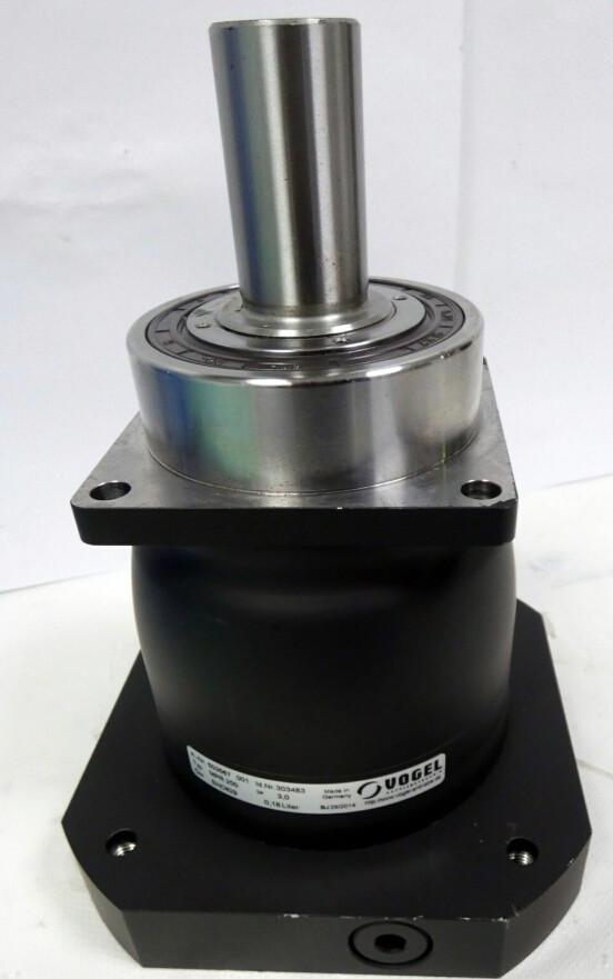 Vogel Getriebe MPR200 496600 299552