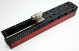 Afag ES30-200 ES30200 50425977 72 VDC Linear Sleigh Sled Electric