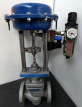 HORA PA-N 160-20-M10 1313-U1 Pneumatic Valve