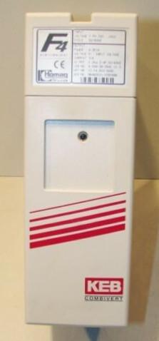 KEB Combivert 10.F4.S1D-5A00