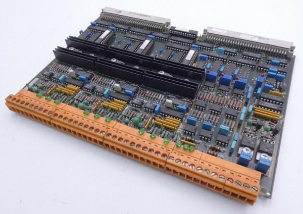 Keba E-3-ACU-INC D1671B E-3-ACU-INCD1671B Control Card
