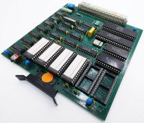 BUHL Automatic CPU64 Control Card