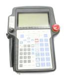 FANUC A05B-2308-C307 Safe Teach Pendant C1