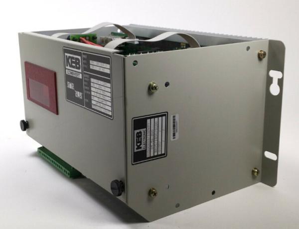 KEB Combivert 09.56.200 Combivert Inverter Variable Drive