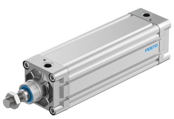 Festo DNC-100-320-PPV-A Cylinder
