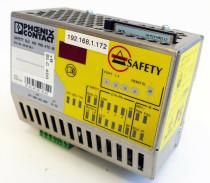 Phoenix Contact SAFETY SLC 400 PND-4TX-IB