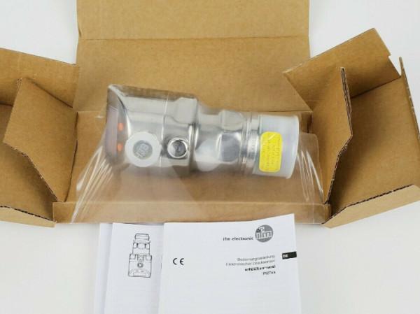 IFM PI1689 Flush Pressure Sensor
