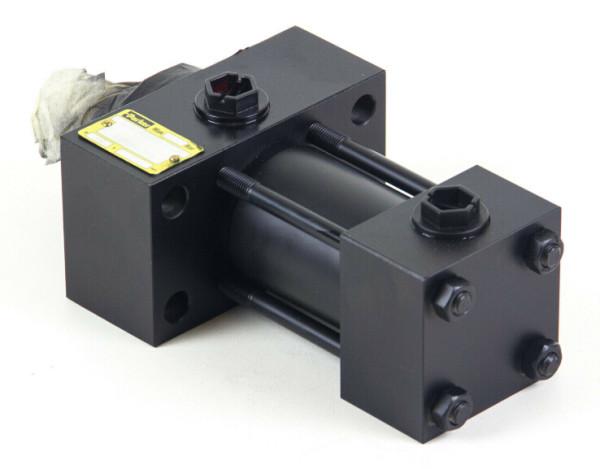 Parker JJHMIRN24M-M1100 Hydraulic Cylinder