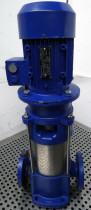 KSB Movichrom NG65/61R Booster Pump 5,2m³/h 42,0 M H