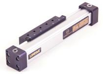 LINTRA/Martonair M/45025B Rodless Cylinder Actuator Lintra Magnetic piston