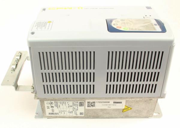 Weg EUCFW110031T40FAZ 400V 3ph AC Inverter Drive