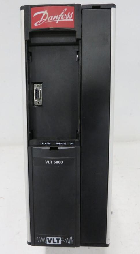 DANFOSS VLT5006 Speed Drive