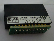 OKI A50L-8001-0094 TAPE READER