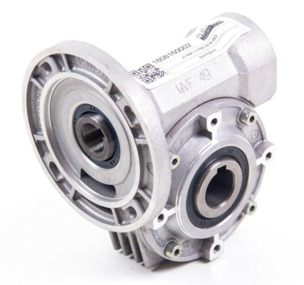 Bonfiglioli VF49P-7-P80-B14-B3 Gear Reducer