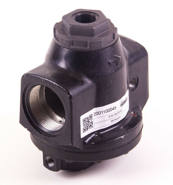 Norgren R18-C00-RNXG Pilot Pressure Regulator