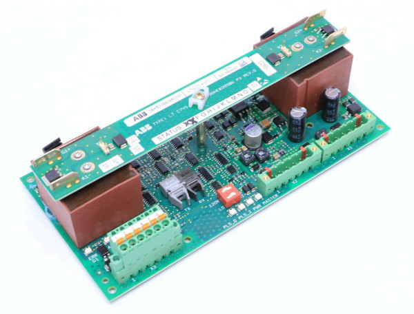 ABB 3BHE022291R0101 CCM Communication Control Measurement