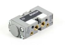 Bosch Rexroth 0 820 022 026 Solenoid Valve