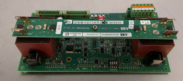 ABB 3BHE020174R0106 CSI Converter Signal interface for UNL14300