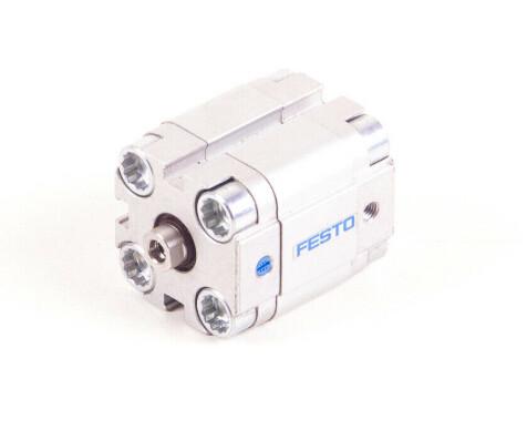 FESTO AEVU-25-10-P-A Pneumatic Cylinder