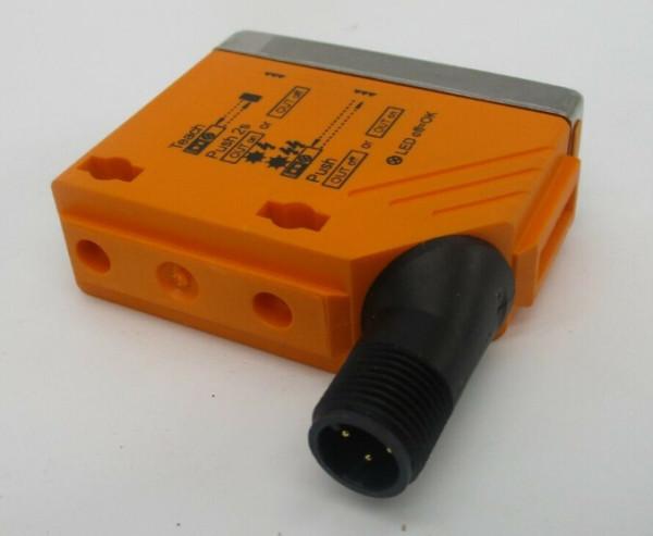 IFM O5P500 O5P-FPKG/US  Retro-reflective Sensor