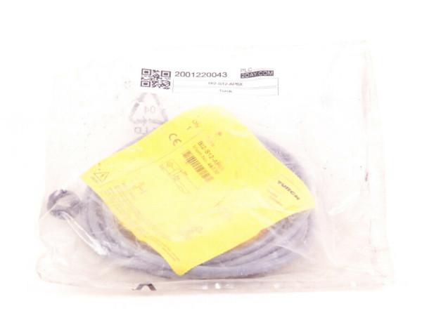 Turck BI2-S12-AP6X Proximity Switch