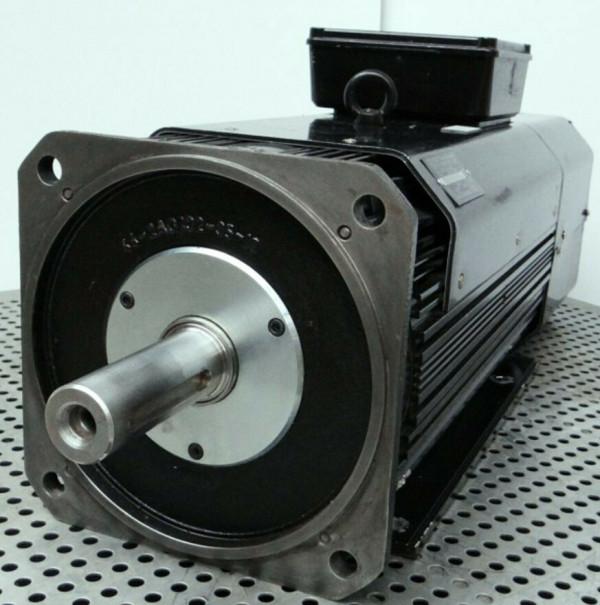 INDRAMAT 2AD132D-B350B1-AS07-B2V1 Servo Motor 22kW