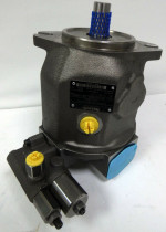 REXROTH A10 VS028 DFR1/31R-VPA 12N00 Axial Piston Pump