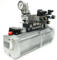 HAWE KA262 LTK/7 3,5-A 14/160-BA 2-Z 52-X84 Compact Unit