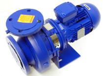 KSB ETB 080-065-160 GG AA09D200154 Block Pump etabloc 850l/min