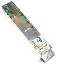 INDRAMAT DDS03.2-W030-BE12-01-FW SERVO CONTROLLER