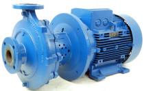 KSB ETABLOC GN 032-250/1102 G10 Gyro/Block Pump 25m³/h 2940rpm