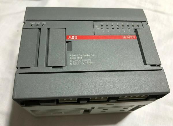 ABB XO08R2-A4.0 1SBP260109R1001 Extension I/O Module