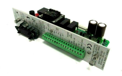 Bently Nevada 102618-01 POWER INPUT CARD