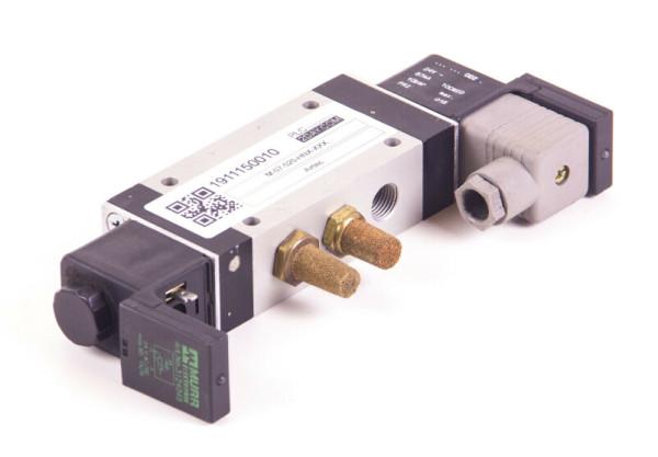 AIRTEC Solenoid Valve M-07-520-HNX-XXX